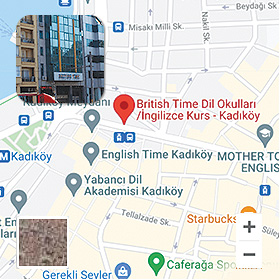 KADIKOY CONTACT OFFICE